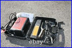 Inverter Arc/ Tig Welder MW 130 by Sealy with Electrodes