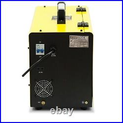 Magnum MIG/MAG LCD 3in1 Synergy DUAL PULSE Inverter Welder 200A Welding machine